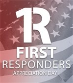 1st responders day