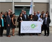 Illiana Financial Credit Union and Juntos Avanzamos