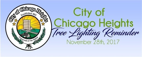 Tree Lighting Reminder